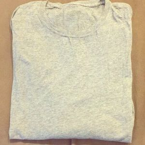J.Crew men's long sleeve t-Shirt.